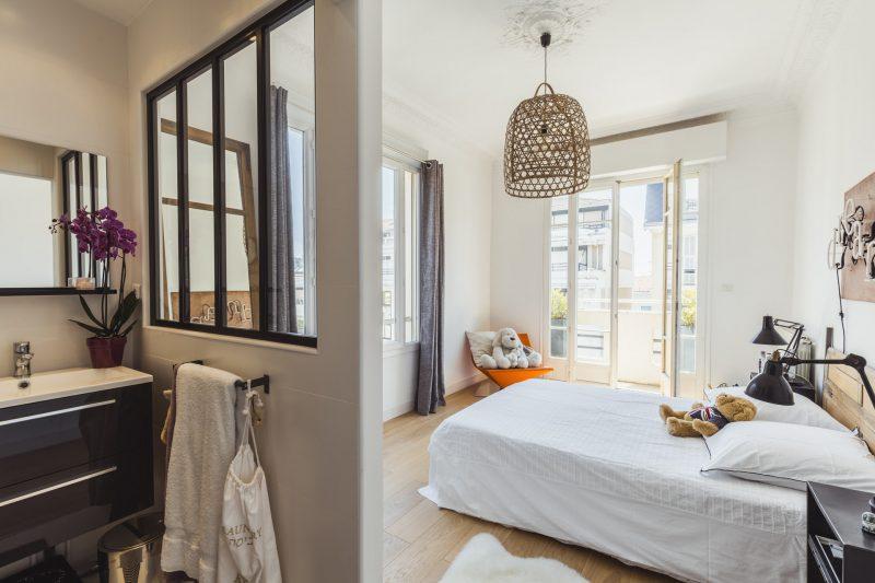 photographie d'immobilier location à Lyon