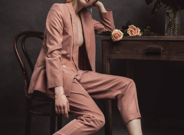 editorial edito fashion dreamingless Alexandra Edstrom