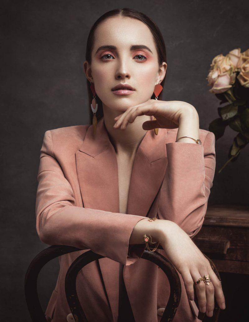 editorial edito fashion dreamingless Alexandra Edstrom